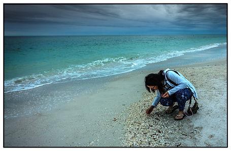 Anna Maria Island Gulf Beach
