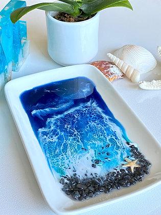 OCEAN TRINKET DISH