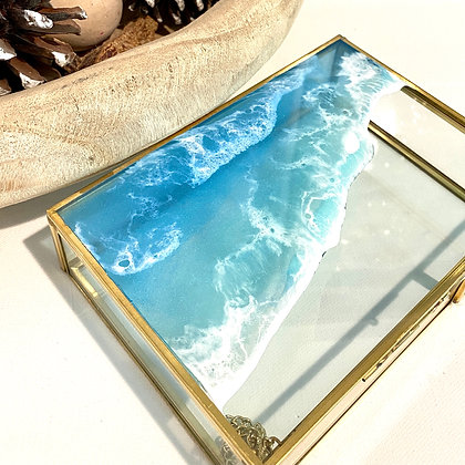 OCEAN GLASS BOX