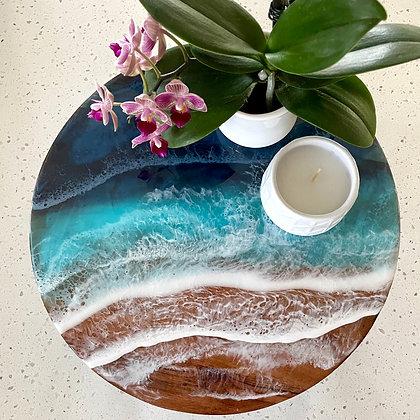 OCEAN WOOD STAND