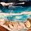 Thumbnail: OCEAN TRINKET TRAY