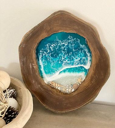 OCEAN PORTHOLE