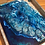 Thumbnail: OCEAN THEME RUSTIC SERVING TRAY