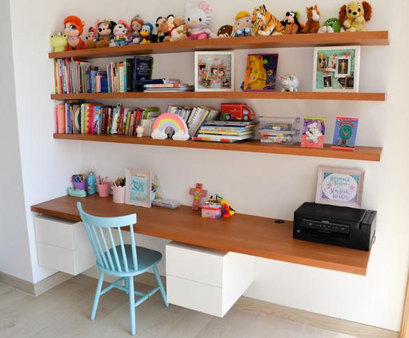 Escritorios y Oficinas