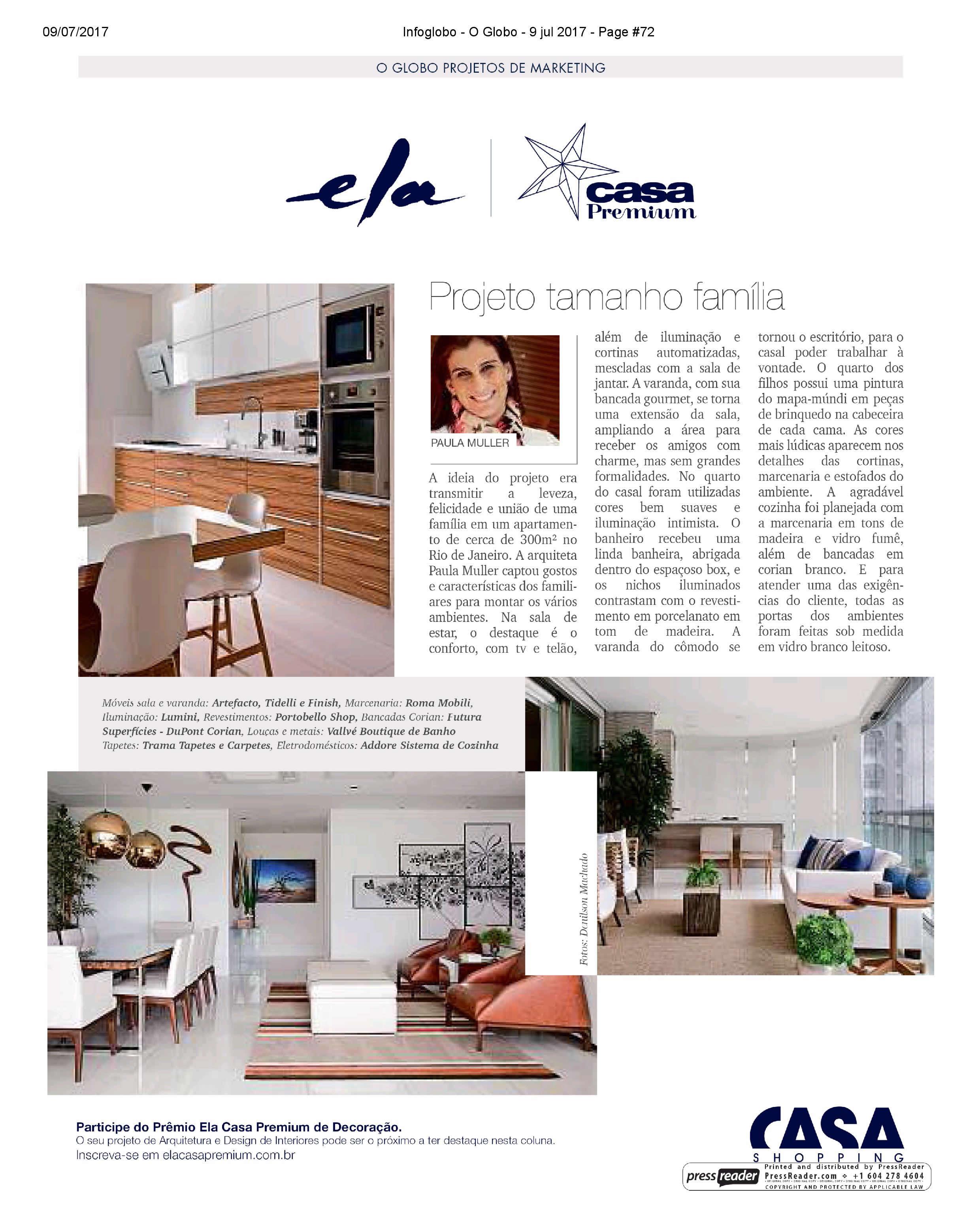 Paula Muller Arquitetura