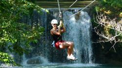 Chukka YS Falls
