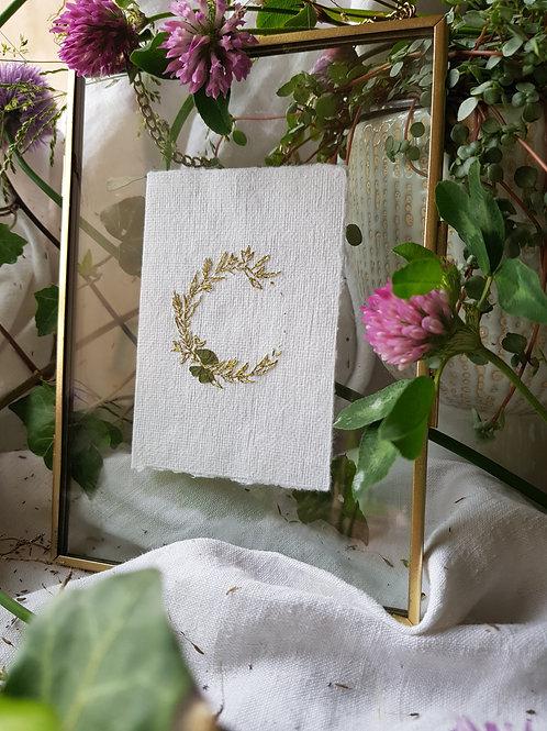 La couronne du Jardin Suspendue**