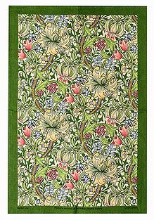 Gallery Golden Lily Tea Towel.jpg