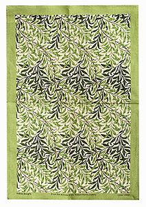 Gallery Green Willow Tea Towel.jpg