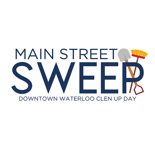 Main Street Sweep Breakfast Sponsor