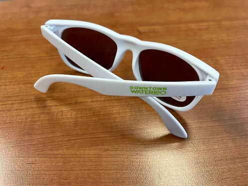 Downtown Waterloo Sunglasses