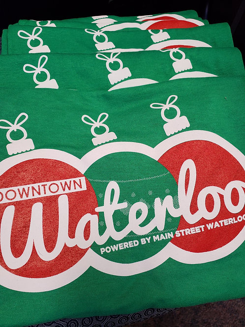 Downtown Waterloo Holiday