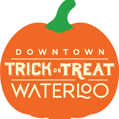 Downtown Trick or Treat Presenting Sponsor