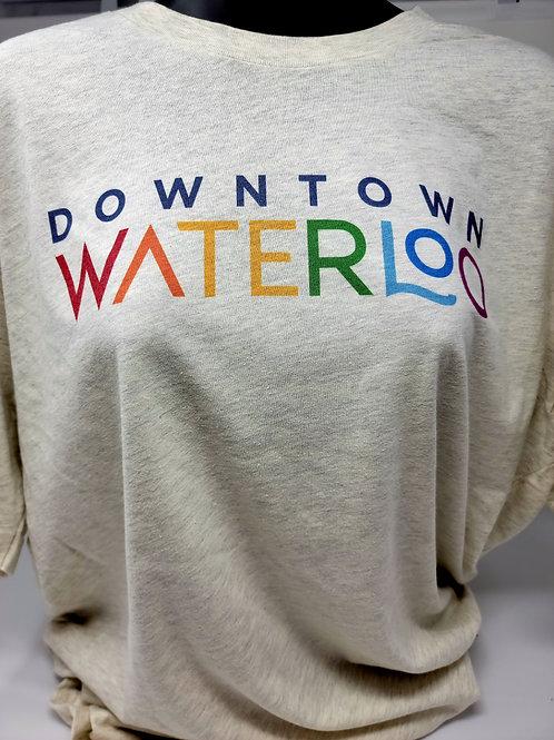 Downtown Waterloo Pride