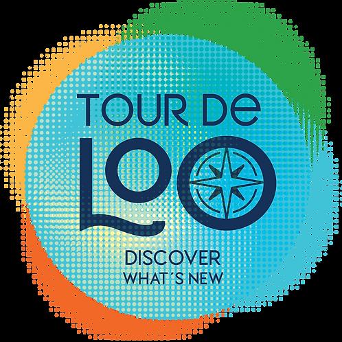 Tour De Loo Presenting Sponsor