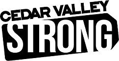 Cedar Valley Strong.png