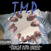 Straight Outta Carrier