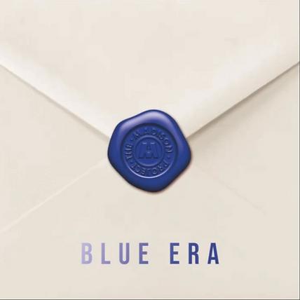 Blue Era (low quality)
