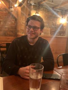 Adam Williams - Music Director