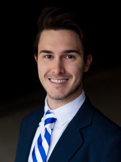 Logan Blatt - Business Manager