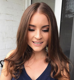 Aneeka ready for the #Quills on Friday. The most beautiful girl, inside and out.jpg