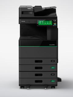 Toshiba e-studio 5008 LP