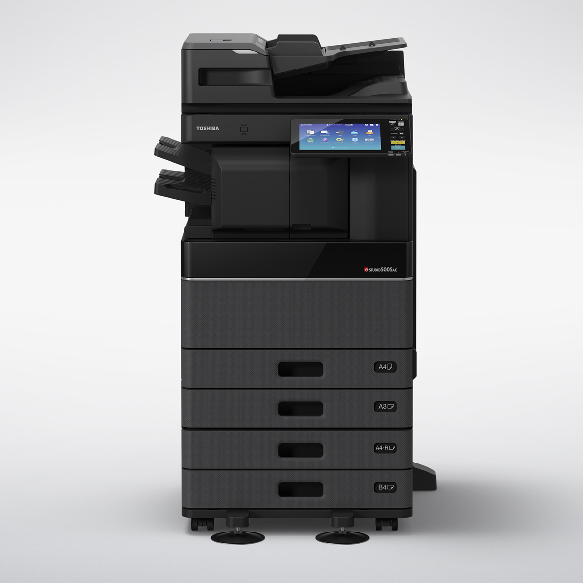 Toshiba 2505ac series