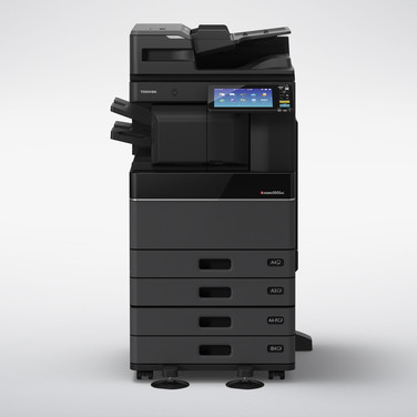 Toshiba e-studio 5005ac