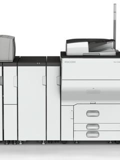 Ricoh C5200s