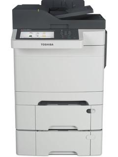 Toshiba e-studio 306cs