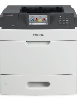 Toshiba e-studio 525p