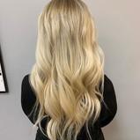Blonding by LisaAnn _leeleeloveshair #lo