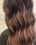 Shades of copper by Tiffany _yourmanegir