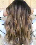Carmel frap ✨ by Arianna _killamanes_ #serenityhairsalon #balayage #carmelcolor #eastsetauketsalon #longislandhairsalon #eastsetauket #maste
