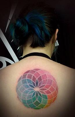 Alchemy Tattoo Studio Melbourne