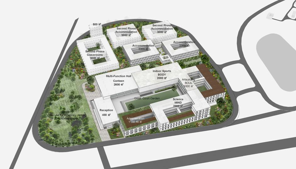 TAIHU-INTERNATIONAL-SCHOOL-CAMPUS-EN-AXO