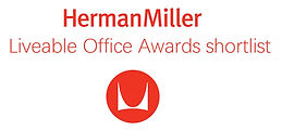 Herman Miller Liveable Office shortlist