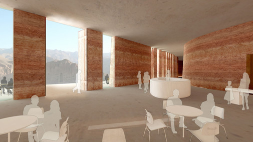 06 Bamiyan Cultural Centre Lobby.jpg