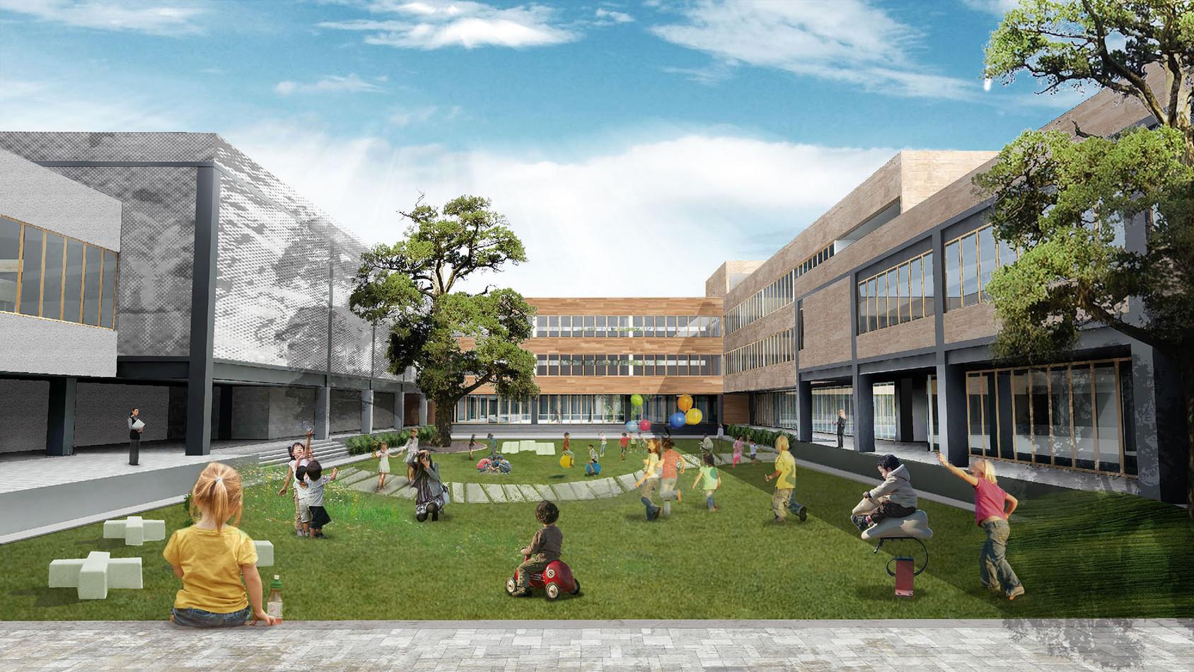 TAIHU-INTERNATIONAL-SCHOOL-CAMPUS-ZH 07.