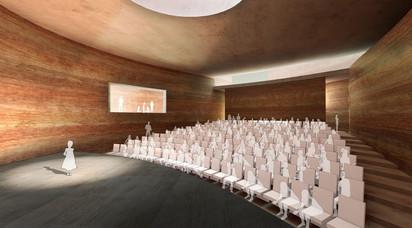 04 Bamiyan Cultural Centre Auditorium.jp