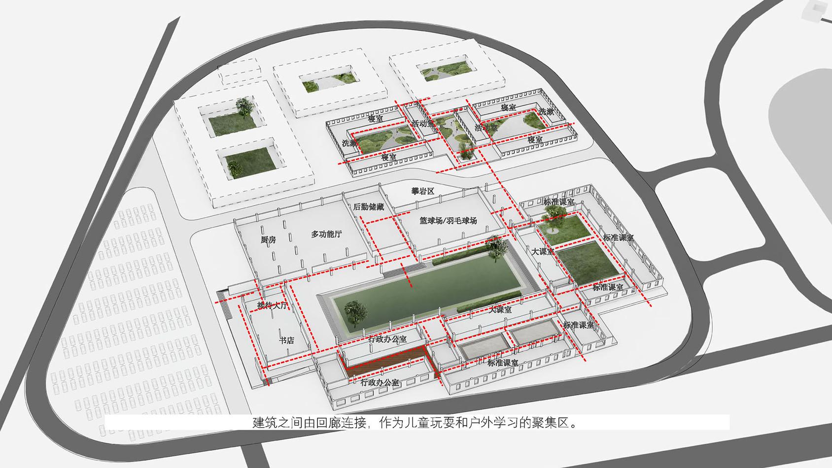 TAIHU-INTERNATIONAL-SCHOOL-CAMPUS-ZH 05.