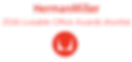 Herman Miller Liveable Office shortlist