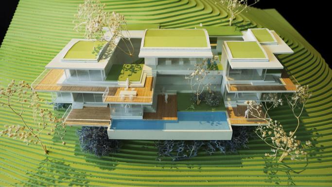 3 Sanya Wuzhizhou Stages for Life Resort