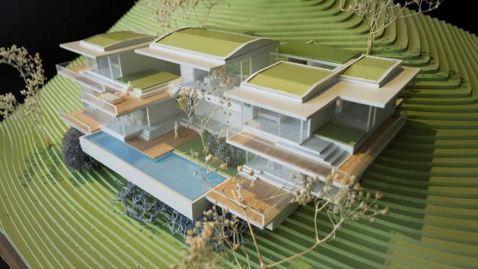 2 Sanya Wuzhizhou Stages for Life Resort