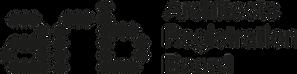 UK Architects Registraton Board logo
