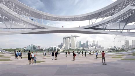 Singapore Founders' Memorial Look Out.jp