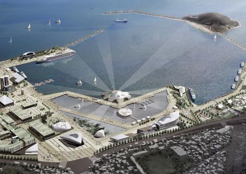 Yeosu Expo Pavilion AERIAL.jpg