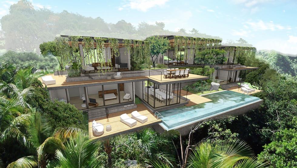 Sanya Wuzhizhou Stages for Life Resort.j