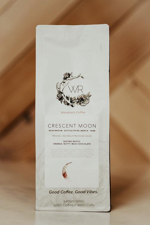 Crescent Moon - Decaf