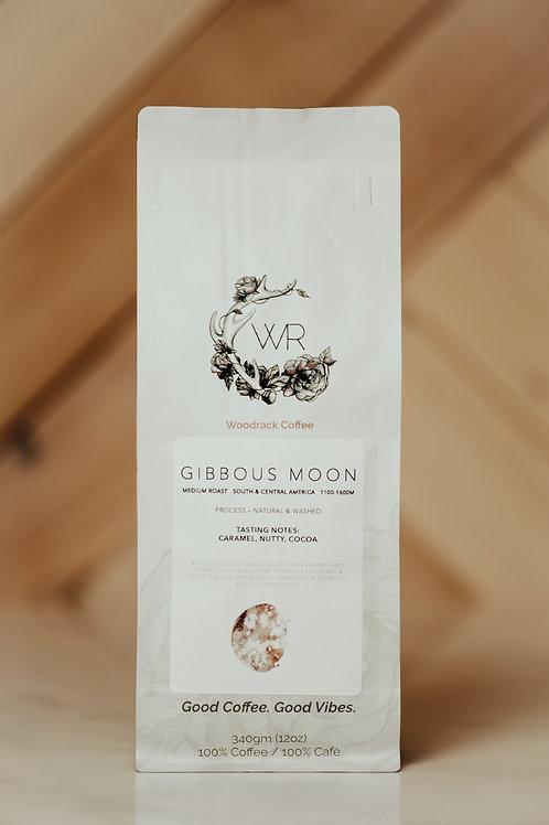 Gibbous Moon - Medium Roast